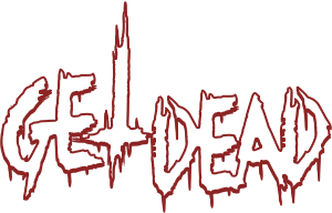 GET DEAD | SF | PUNK ROCK